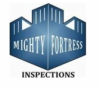 Mighty Fortress Inspections Logo
