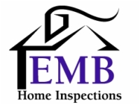 EMB Home Inspections Logo