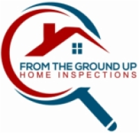 Evergreen Energy Services & Ground Up Home Inspection Logo