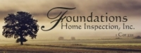 Foundations Home Inspections, Inc. Logo