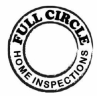 Full Circle Home Inspections Logo