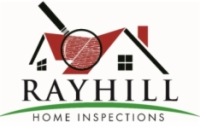 Rayhill Home Inspections Logo