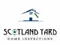 Scotland Yard Home Inspections Logo