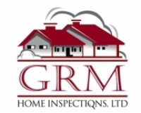 GRM Home Inspections, Limited Logo