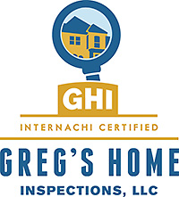 GHI Greg's Home Inspections, LLC Logo