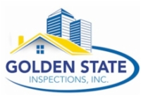 Golden State Inspection Inc. Logo