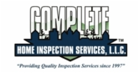 Complete Home Inspection services, LLC Logo