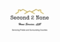 Second 2 None Home Services LLC. Logo
