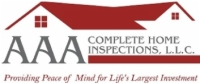 AAA Complete Home Inspections, L.L.C. Logo