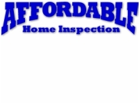 Affordable Home Inspection Company Logo