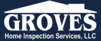 Groves Home Inspection Services Logo