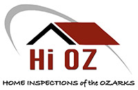 Home Inspections of the OZarks Logo