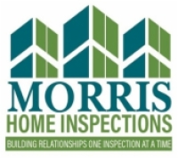 Morris Home Inspections, Inc. Logo
