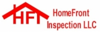 HomeFront Inspection, LLC Logo