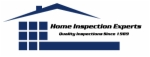 Home Inspection Experts Logo