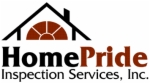 Home Pride Inspection Services, Inc. Logo
