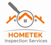 HomeTek Inspection Services LLC Logo