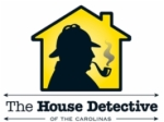 The House Detective of the Carolinas LLC Logo