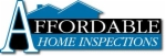 Affordable Home Inspections Logo