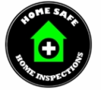 Home Safe Home Inspections Logo