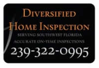 DIVERSIFIED  HOME INSPECTION OF SOUTHWEST FLORIDA Logo