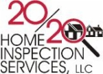 20/20 Home Inspection Services Logo