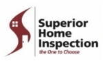 Superior Home Inspection, LLC. Logo