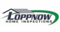 Loppnow Home Inspections, Inc. Logo