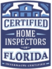 Certified Home Inspectors of Florida Logo