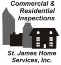 St. James Home Services, Inc. Logo