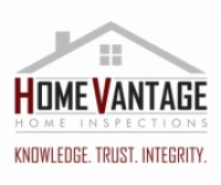 HomeVantage Home Inspections, LLC Logo