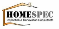 HOMESPEC Logo