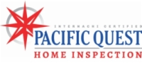 Pacific Quest Home Inspections Logo