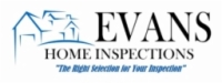 Evans Home Inspections Logo