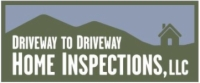 Driveway To Driveway Home Inspections, LLC Logo