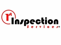 1st Inspection Services Logo