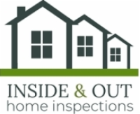 Inside & Out Home Inspections Logo
