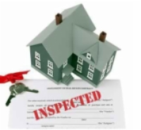 CheckPoint Property Inspections Logo