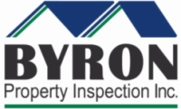 Byron Property Inspection, Inc.  Logo