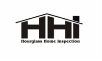 Hourglass Home Inspections Inc. Logo