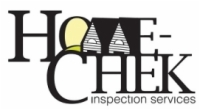 Home-Chek Inspection Services Logo