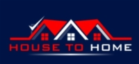 HOUSE TO HOME Home Inspection, llc Logo