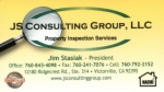 JS Consulting Group, LLC. Logo
