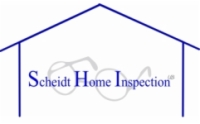 Scheidt Home Inspection Logo