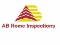 A B Home Inspections, Inc. Logo
