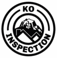 KO Inspection, LLC Logo