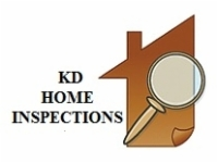 KD Home Inspections Logo