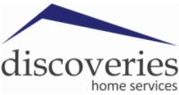 Discoveries Home Services Logo