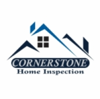 Cornerstone Home Inspection Logo