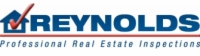 Reynolds Professional Real Estate Inspections Logo